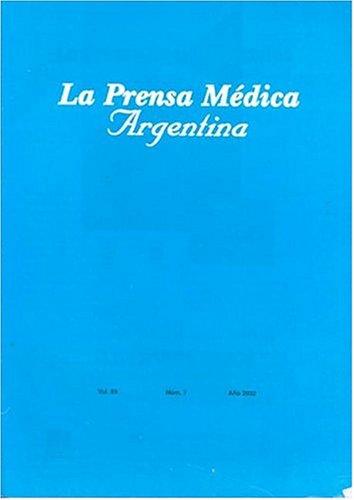 Prensa Medica Argentina