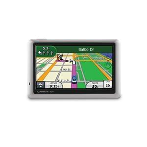 garmin n vi 1450lmt 5 inch portable gps navigator with. Black Bedroom Furniture Sets. Home Design Ideas