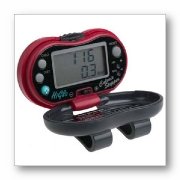 Cheap Oregon Scientific Pedometer, Calorie Counter (PE316CA)