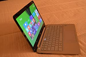 HP Spectre 13t-3000 Ultrabook, Core i5-4200U, HD Touchscreen, 128GB SSD. Optional QHD. (1920x1080)