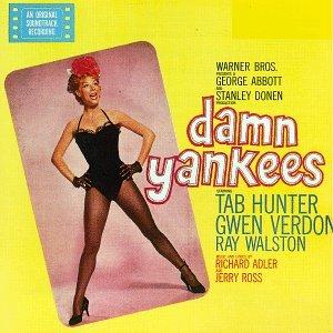 Richard Adler, Jerry Ross - Damn Yankees: An Original