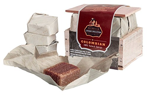 Lucho Dillitos Bocadillo's - Columbian Guava Energy Bar -Pack of 12