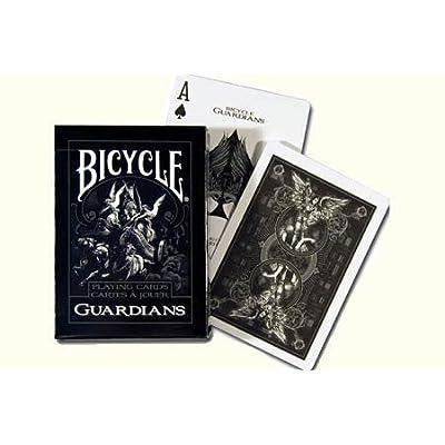 BICYCLE(バイスクル)トランプ/GUARDIANS(ガーディアン)