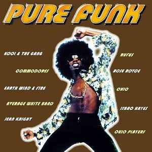 Pure Funk by Utv Records