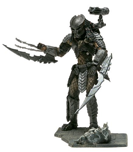 Unknown McFarlane Toys Alien VS. Predator Movie Action Figure Celtic Predator