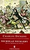 Nicholas Nickleby (Everyman's Library) (0460874802) by Charles Dickens