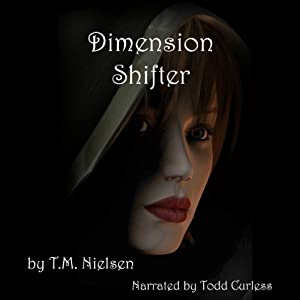 Dimension Shifter: Dimensions Saga | [T. M. Nielsen]