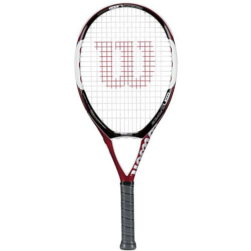 how to choose tennis racket size