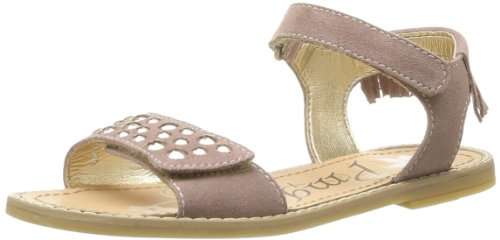 Primigi Girls' Ignacia Fashion Sandals Pink Rose (Rosa Antico) 34