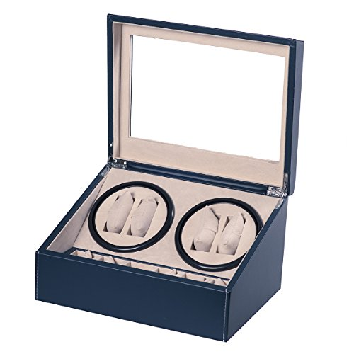 brand-new-4-6-automatic-rotation-navy-blue-leather-wood-quad-watch-winder-storage-display-case-box-o