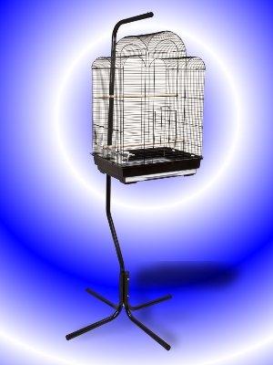 vogelk fig mit st nder preisvergleiche. Black Bedroom Furniture Sets. Home Design Ideas
