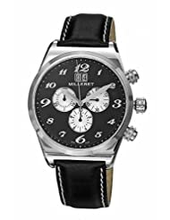 Milleret XXL Chrono Men's Quartz Watch 9767-11-61S-VB6D