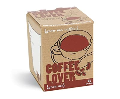 Grow Me Coffee Lover