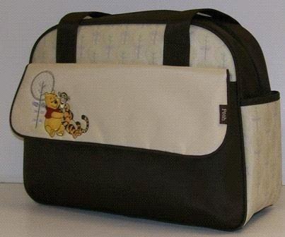 Satchel Diaper Bags
