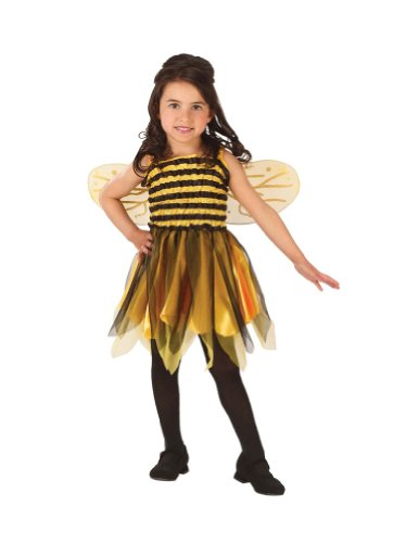 Bumble Bee Child Sm Kids Girls Costume