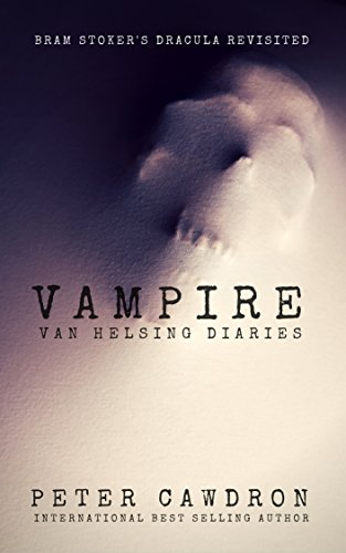 Vampire (van Helsing Diaries Book 1) (Vampire Diaries Kindle Book 1 compare prices)