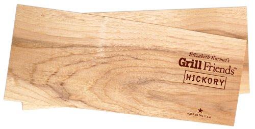 Grilling Planks