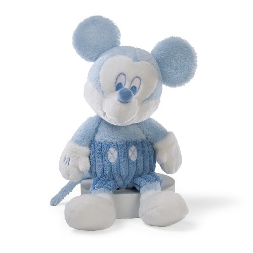 "Gund 11"" My First Mickey Plush front-823801"