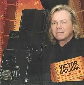 Victor Biglione - Cinemusica - Amazon.com Music