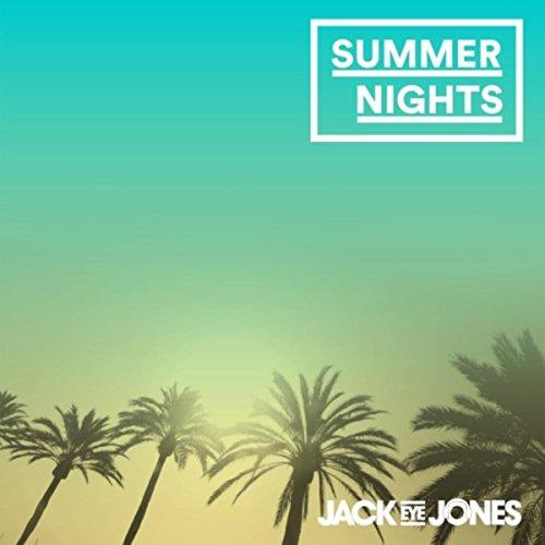 VA-Jack Eye Jones Summer Nights-WEB-2015-UKHx Download