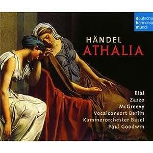 Händel: Athalia
