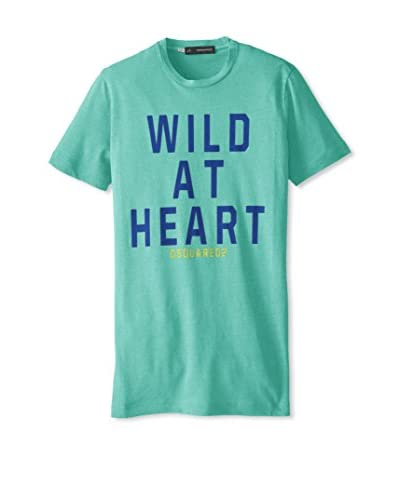 DSQUARED2 Men's Wild at Heart T-Shirt