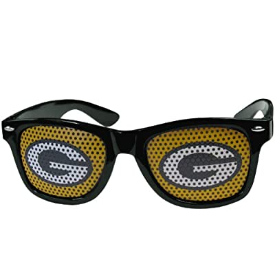 NFL Green Bay Packers Game Day Shades Sunglasses