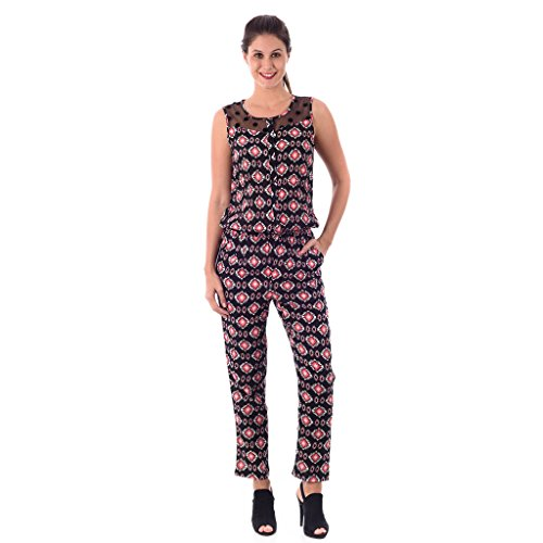 House-of-Tantrums-Pink-and-Black-print-jumpsuit