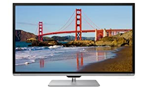 Toshiba 40L7355DB 40-inch Widescreen Full HD 1080p Smart 3D LED TV (New for 2013)