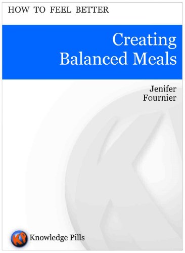 Balanced Nutrition Diet