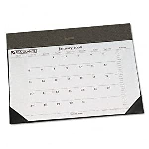 Designer Collection Desk Pad