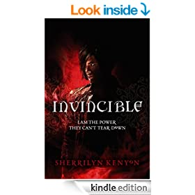 Invincible: Chronicles of Nick: Book 2