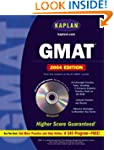 Kaplan Gmat 2004 Edition