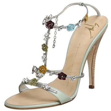 Giuseppe Zanotti Women's E90042 Sandal