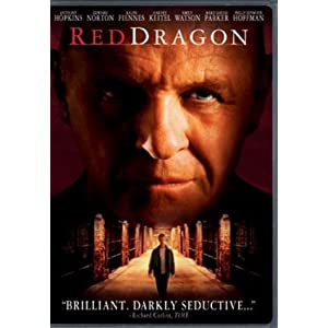 Click to buy Scariest Movies of All Time: Red Dragon from Amazon!