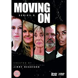 Moving On - Series 9