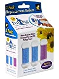 PedEgg Power Replacement Rollers by BulbHead