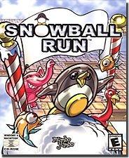 Snowball Run Jewel Case - PCB00024384E