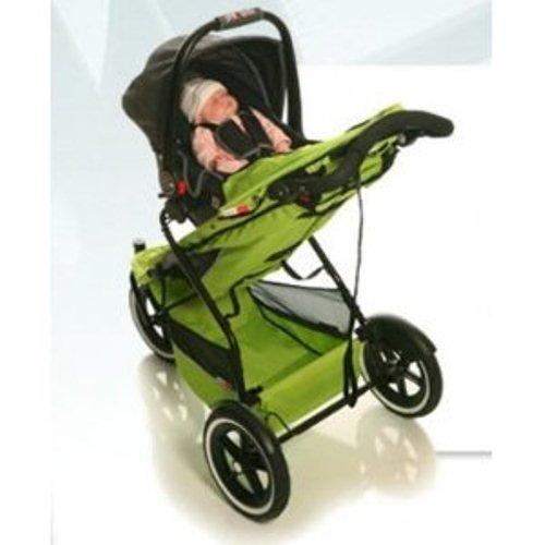 Imagen 1 de Phil & Teds - Accesorio silla coche