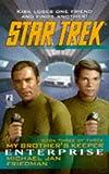Enterprise (Star Trek: My Brother's Keeper, Book 3)