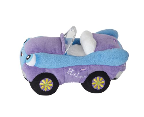 Night Buddies Haley Convertible Plush Toy - 1