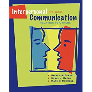 Interpersonal communication paper topics