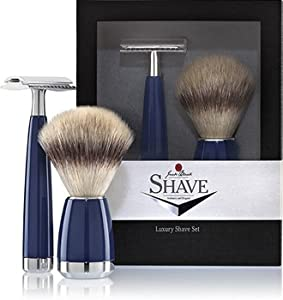 Jack Black Luxury Shave Set