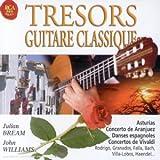 Trésors de la guitare Classique (Coffret 4 CD)