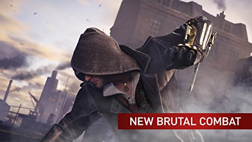 Assassin's Creed Syndicate (輸入版:北米) Ubisoft
