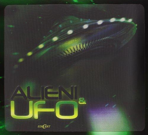 Alieni e UFO Libro pop up PDF