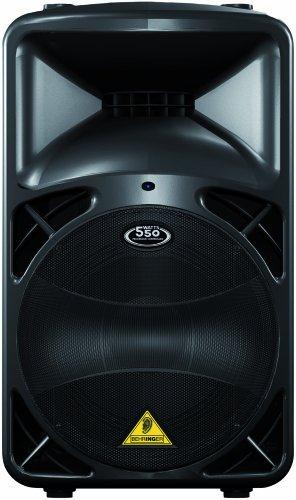 Behringer B312D Eurolive 550W 2 Way PA Speaker System