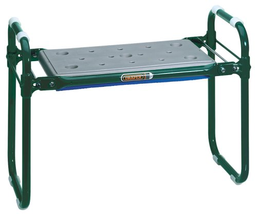 Draper Gardening 64970 Folding  Seat and Kneeler