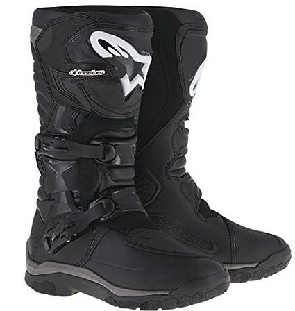 ALPINESTARS cOROZAL aDVENTURE waterproof bottes noir taille 43/9