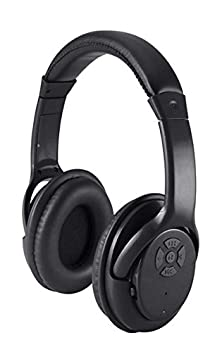 buy Craig Cbh508 Stereo Headphone With Bluetooth Wireless Technology - Color May Vary